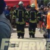 Firefighter Stairrun Berlin 2018
